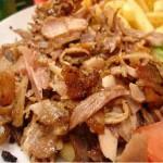 Origen y Tipos de Kebab